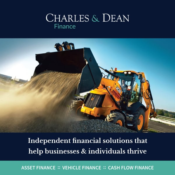 Charles & Dean Finance image